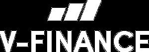 V-FINANCE Logo